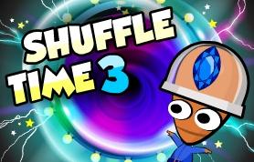 Shuffle Time 3 flash game