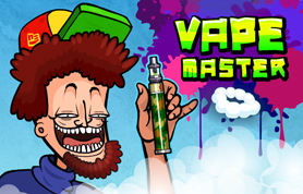 Vape Master flash game