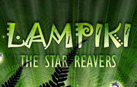 Lampiki The Star Reavers