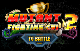 Mutant Fighting Cup 2 flash game