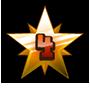 Level 4 star