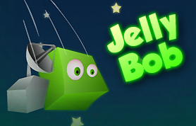 Jelly Bob flash game