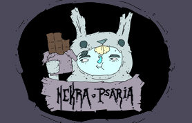 Nekra Psaria flash game