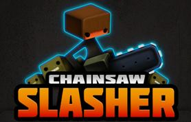 Chainsaw Slasher