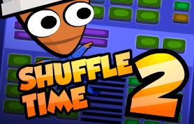Shuffle Time 2