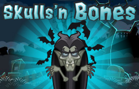skulls and bones flash game